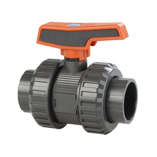 "4"" Cepex True Union Ball Valve 45189"