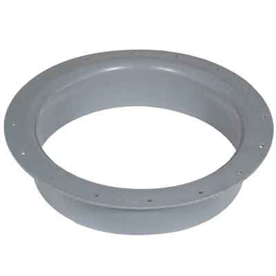 "12"" CPVC Duct Socket Flange 1834-SF-12"