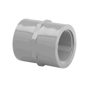"3/4"" Schedule 80 CPVC Female Adapter 9835-007"
