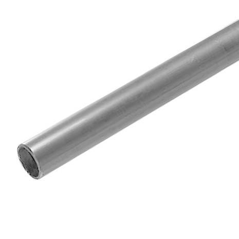 Sch 80 CPVC Pipe - 2-1/2 inch