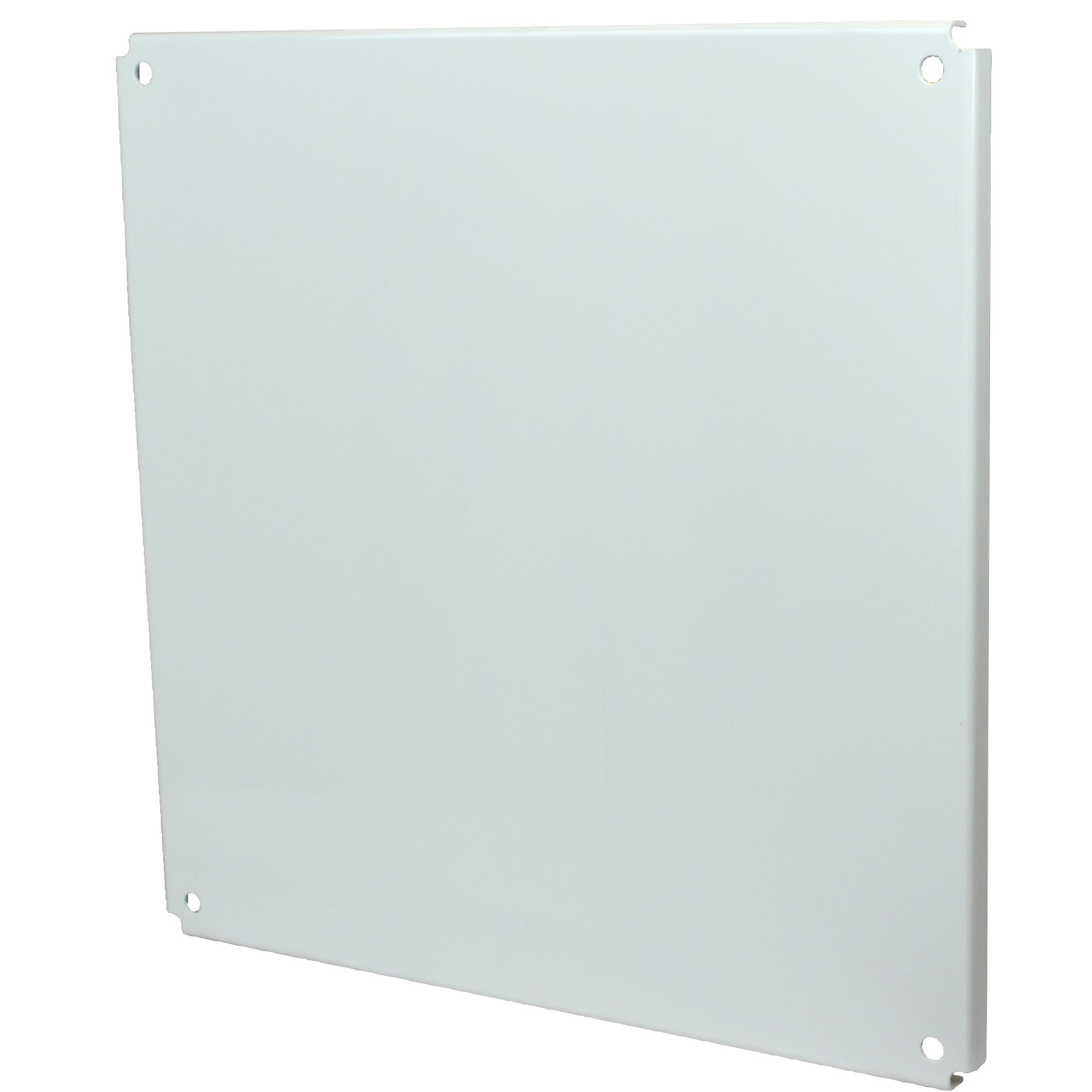 P2424 - Carbon Steel Enclosure Back Panel Kit