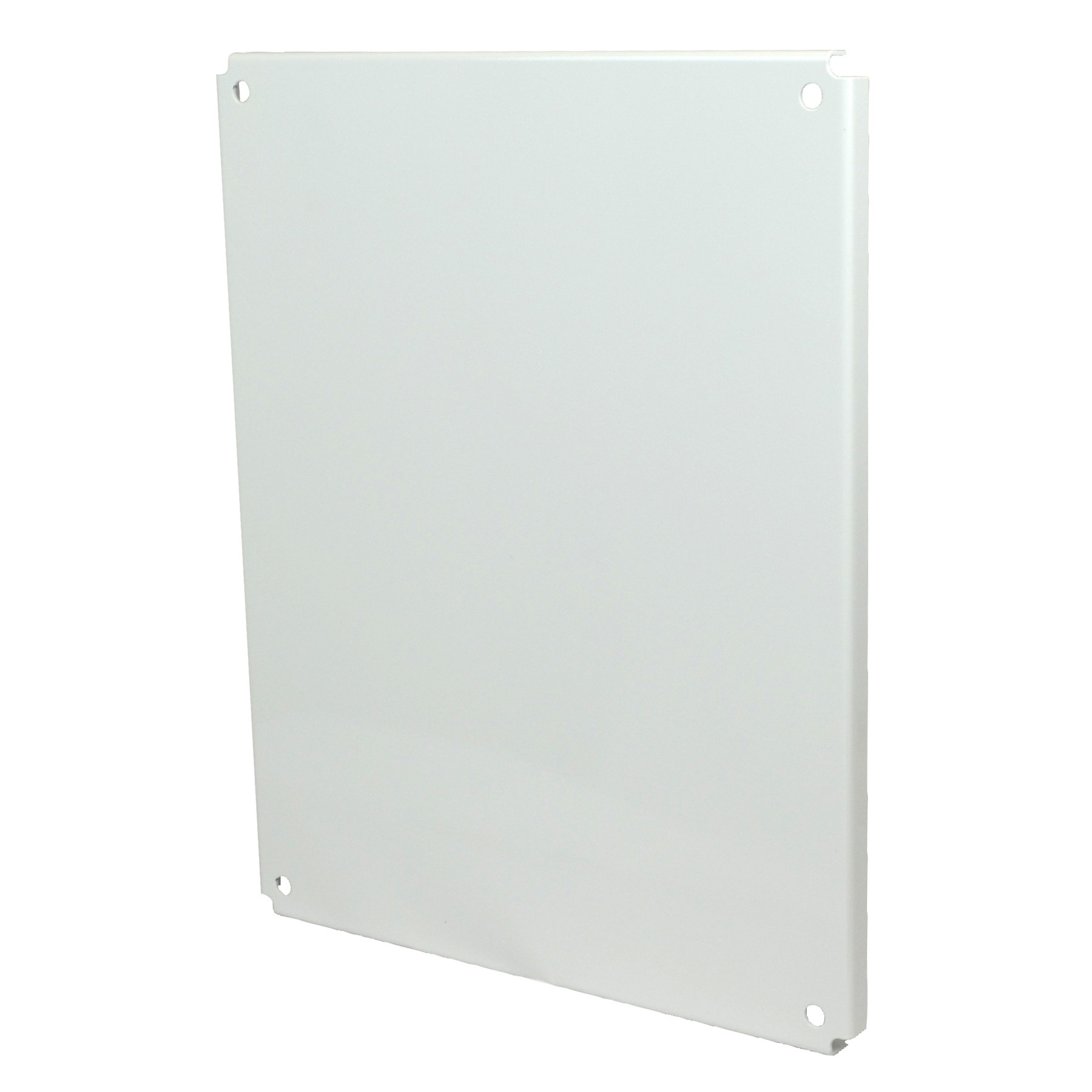 "Carbon Steel Back Panel for 30"" x 24"" Enclosures"