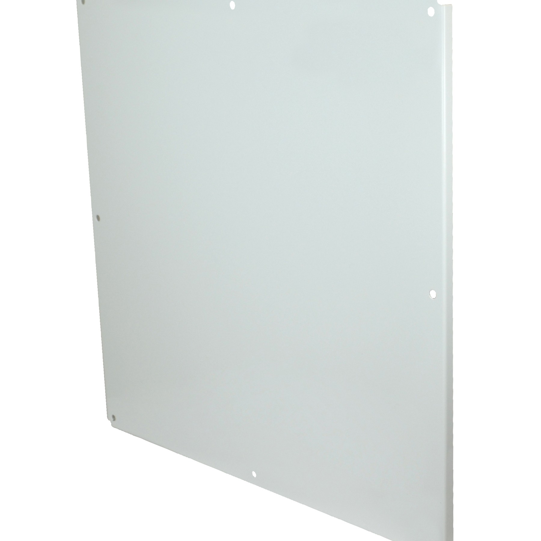 P3636CS - Carbon Steel Enclosure Back Panel Kit