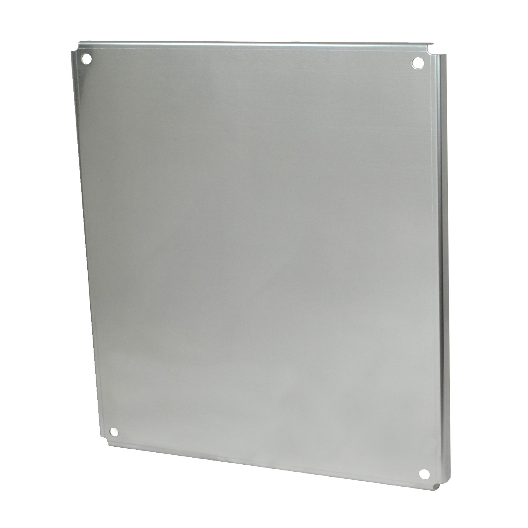 PA2424 - Aluminum Enclosure Back Panel Kit