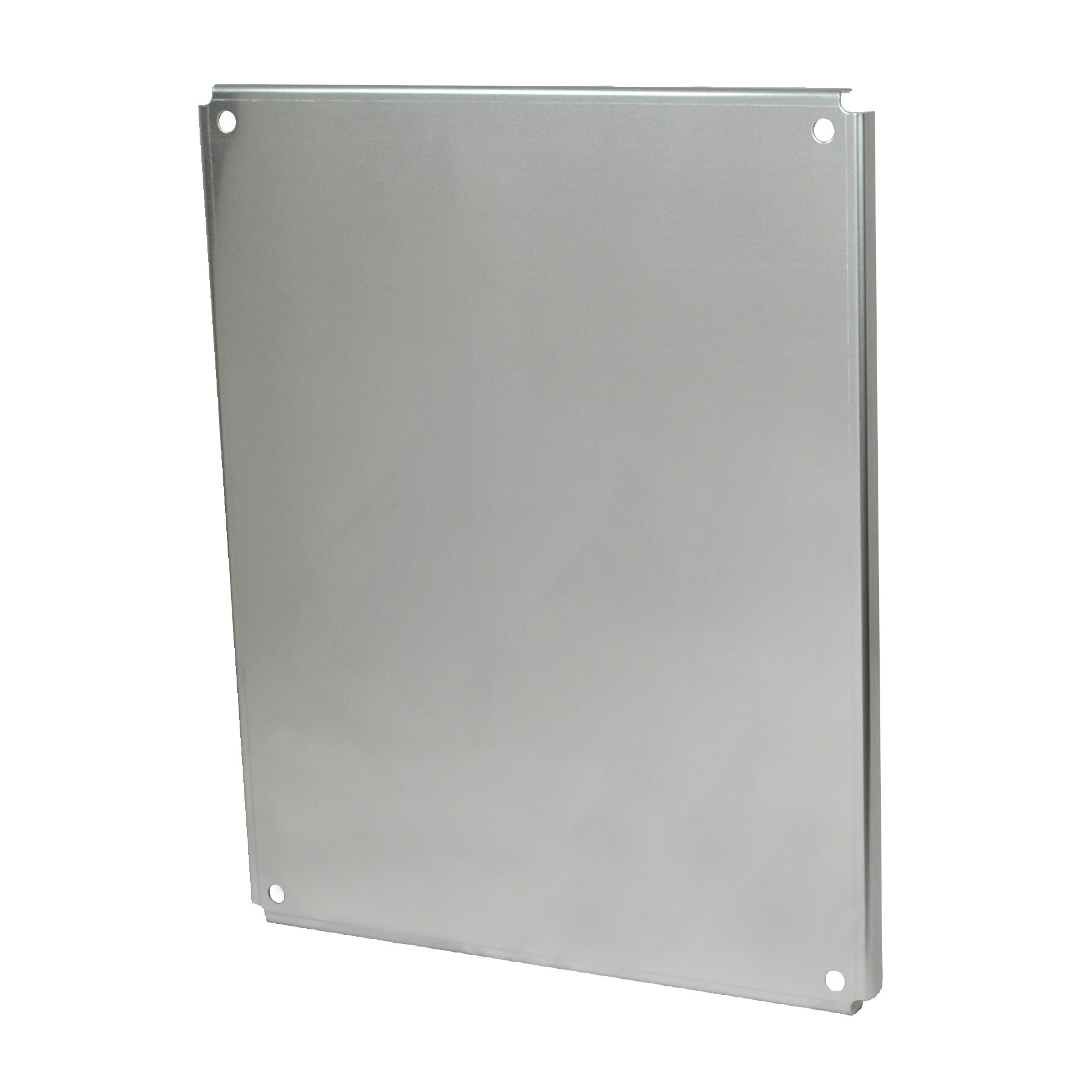 PA3024 - Aluminum Enclosure Back Panel Kit