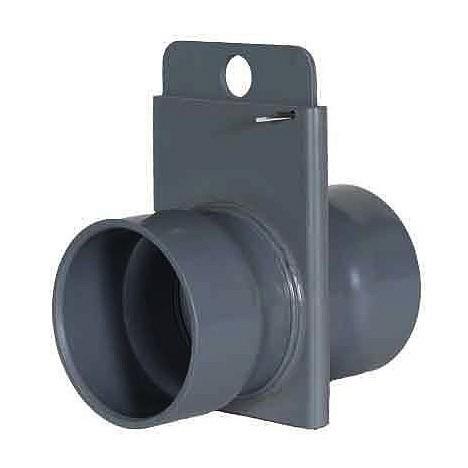 """6"""" PVC Duct Blastgate 1034-BG-06"""