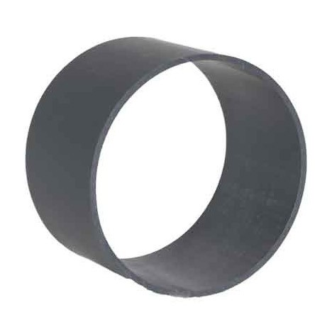 8 inch PVC Duct Coupling 1034-CP-08