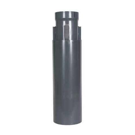 "12"" PVC Duct Style B Rain Cap 1034-WCB-12"
