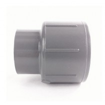"1/2"" x 1/4"" Schedule 80 CPVC Reducer Coupling 9830-072"