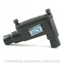 "3/4"" Ocal PVC Coated Type LB Fitting (Form 7) LB27-G"