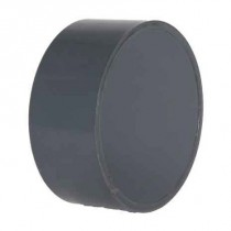 3 inch PVC Duct Cap 1034-CA-03