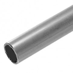"6"" Schedule 80 CPVC Pipe C8008-060AB Plain End"