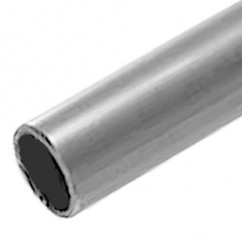"14"" Schedule 80 CPVC Pipe C8008-140AB Plain End"