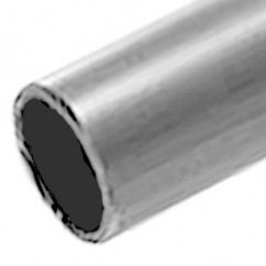 "18"" Schedule 80 CPVC Pipe C8008-180AB Plain End"