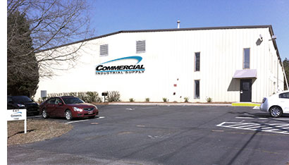 Commercial Industrial Supply Headquarters