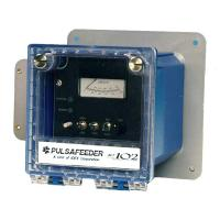 PULSAFEEDER PULSAtrol ACT102 Series Cooling Tower Controllers