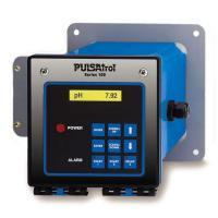 PULSAFEEDER PULSAtrol MBC100 Series Boiler Controller
