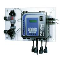 PULSAFEEDER PULSAtrol MC9200 Series Cooling Tower Controller