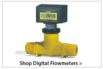 Shop Digital Flowmeters