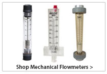 Shop Mechanical Flowmeters