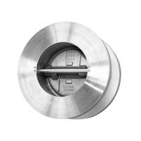 Titan CV47-SS Stainless Steel Check Valve