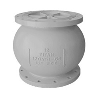 Titan CV51-CS Check Valve