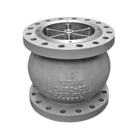 Titan CV52-CS Check Valve
