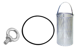 Replacement Parts for Eaton Strainers