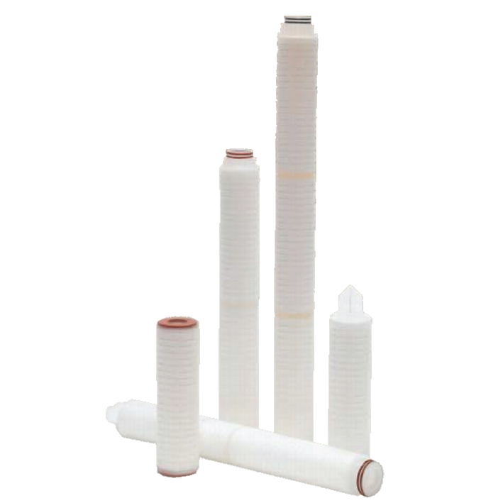 NeoLogic Neo-Pure HP-PESG Series Polyethersulfone Membrane - General Grade Filter Cartridges