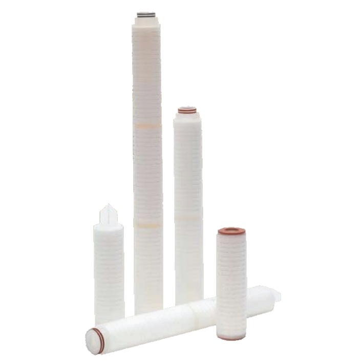 NeoLogic Neo-Pure HP-PESW Series Polyethersulfone - Water Grade Filter Cartridges
