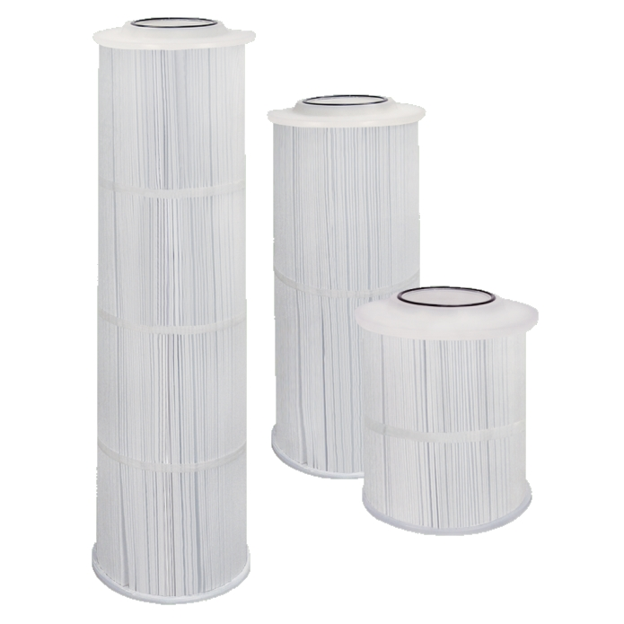 NeoLogic Neo-Pure PSJ Series Pleated Filter Cartridges