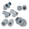 Lasco - Schedule 80 CPVC Fittings