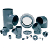 Lasco - Schedule 80 PVC Fittings