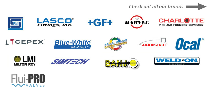Commercial Industrial Supply Brands