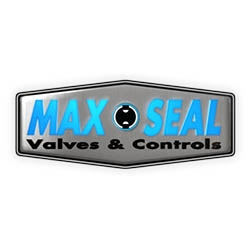 MaxSeal Valves and Controls