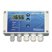 PULSAFEEDER MicroTrac Toroidal Conductivity Controller