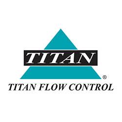 Titan Flow Control Logo