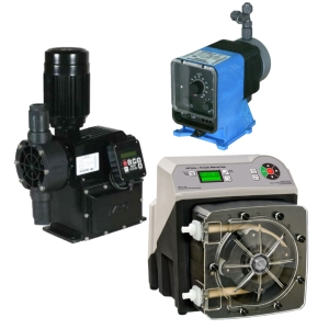 Pumps for Process Applications