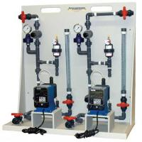 PULSAFEEDER Pre-Engineered Metering Systems