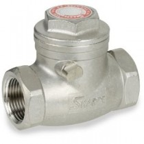Sharpe Stainless Steel Swing Check Valves