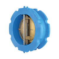 Ductile Iron Check Valves