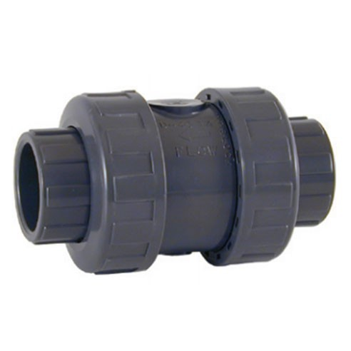 "4"" Cepex Ball Check Socket EPDM 27376"