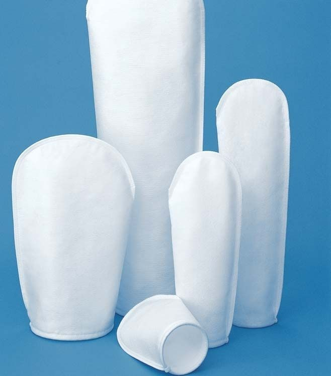 Eaton PEF Polyester FDA Filter Bag