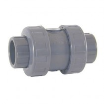 "1/2"" Cepex CPVC Ball Check Valve"