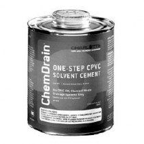 ChemDrain One Step Cement 10693