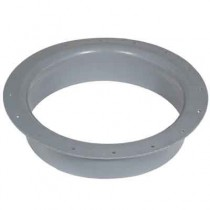 "10"" CPVC Duct Socket Flange 1834-SF-10"