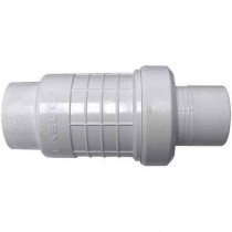Lasco UltraFix Compact Repair Coupling - Slip x Spigot