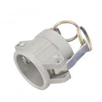 """1"""" Flui-PRO AL Camlock Dust Cap - Female Camlock (FP-AL-DC-100)"""