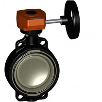 "10"" GF 567 Butterfly Valve EPDM 161567009"