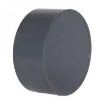 10 inch PVC Duct Cap 1034-CA-10